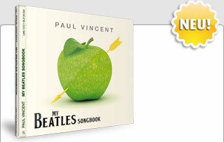 Paul Vincent: My Beatles Songbook